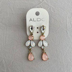 Free with $25 Purchase! Aldo Gem Drop Earrings